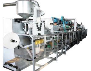 Economic-Type Adult Diaper Machine (RL-CNK-070)