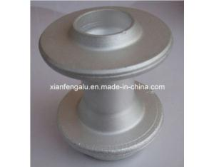 Aluminum Forging Parts (D-20)