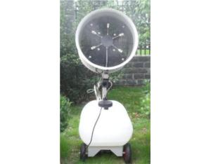 Misting Systems & Misting Fans