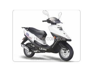 EPA & DOT 50CC Motor Scooter (LK50QT-3)