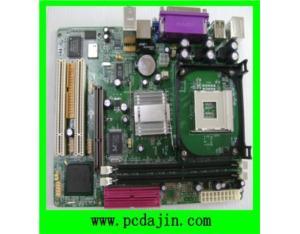 Mother Board 865-478 (845G V122)