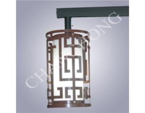 Induction Lamp Courtyard Light CHTY-002