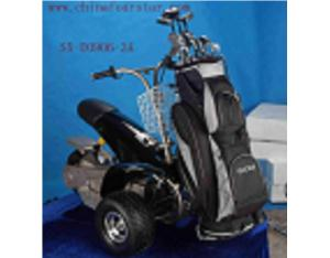 Electric Golf Cart 1000w (SX-E0906-3A)