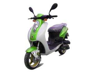 Gas Scooter (YM50QT-T)