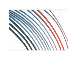 Steel Wire Rope with PVC Coated