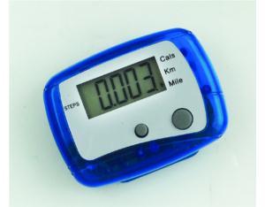 Pedometer With Three Keys (TX2066)