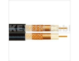 coaxial cables  RG6-Twins