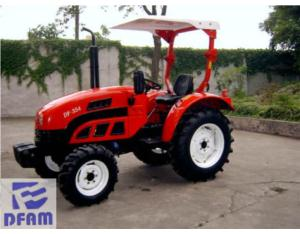 Dongfeng Tractor (DF-354)