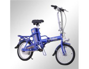 Electric Bicycle (XFB-YM2)