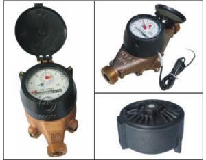 AWWA Standard Water Meter