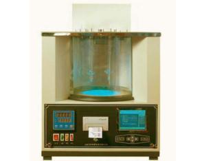 Petroleum Products Kinematic Viscosity Tester (PT-KV-08)