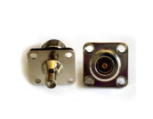 RF Adapter (crc9, sma)