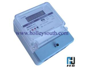 Single Phase Static Multi-Tariff Watt-Hour Meter (DDS1088)