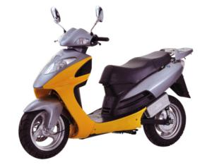 Electric Scooter (XFS-LYYD)