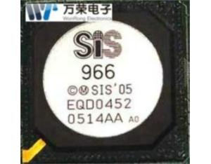 SIS966 IC Chip Chips Chipset Integrated Circuit Components