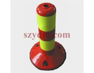 TPU Flexible Safety Post (DPF-PH-4)