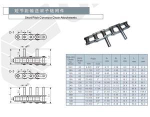 Chain & Convey Belt