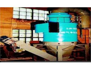 Efficient Dust Removal and Desulfurization Integrated Equipment