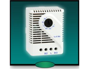 Mechanical Hygrostat (MFR 012) , Temperature Controller