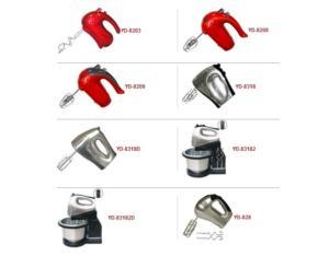 Hand Mixer-1