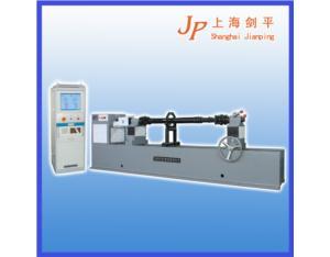 Transmission Shaft Balance Machine (HCW-100) - 3