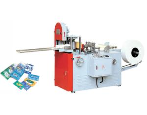 Non-Wovens Folding Machine(ZJ-SB )