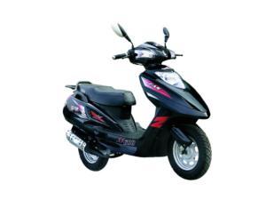 New 50cc Gas scooter (JD50QT-10)