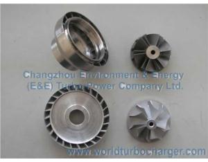 Jet Engine Parts
