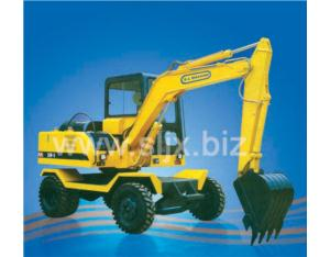 Roller Excavator (50W-6)