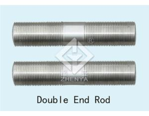 Double Ended Stud/Stud Bolt
