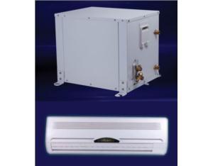Multifunction Water Source Heat Pump (HLLG-60)