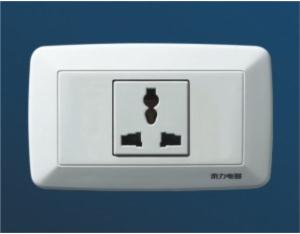 Socket & Outlet