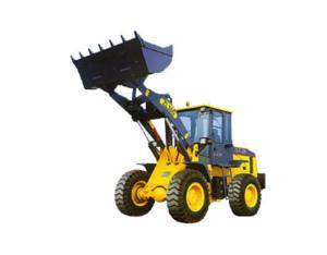 Wheel Loader (BG30G)