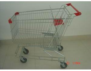 Shopping Trolley (HY-AT-210L)