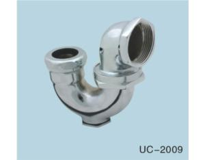 Brass Turning (UC-2009)