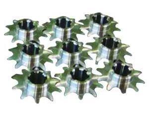 Casting Steel Gear