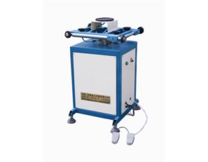 Glass Machinery - Rotated Sealant-Spreading Table