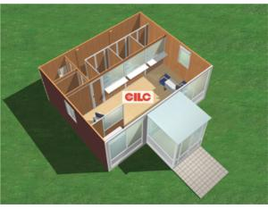 Container House -16