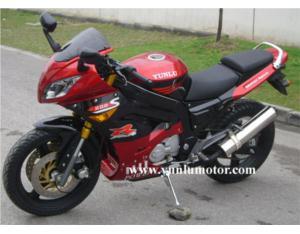 Racing Motorcycle (YL200-6B)