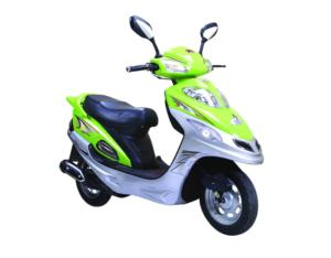 New Gas Scooter from Jieda (JD50QT-7)