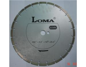 Brazed Saw Blade For Aspalt (JY-SB004)