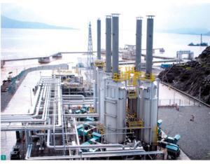 Ningbo LPG Project