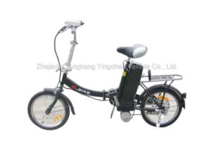 Electric Bicycle(YCEB-7606)