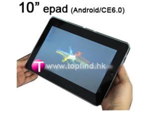 """10inch MID/10"""" Epad"""