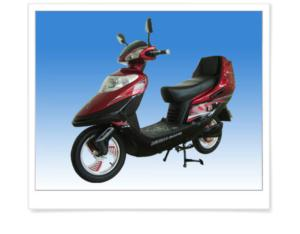 Electric Scooter (TDR857Z)