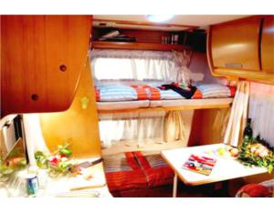 Motor Home Travel Car