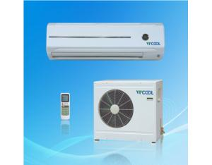 Wall Split Type Air Conditioner R22 60Hz E Model