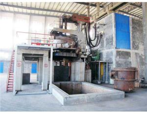 F Electric Arc Furnace
