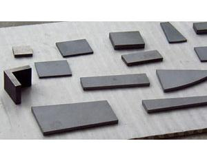Tungsten Carbide Wear Resistant Parts