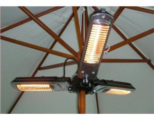Electric Parasol Heater (PH-200)